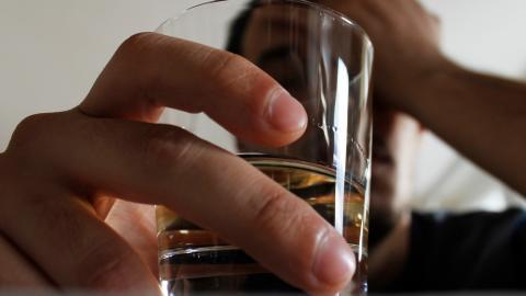 The unsuspected dangers of passive alcoholism