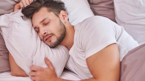 Sleep myoclonus: This is why your muscles spasm during sleep