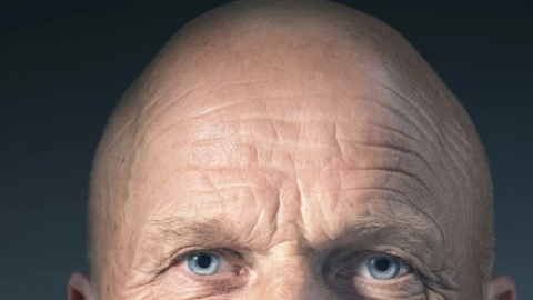 Scientists may have found a way to reverse baldness!