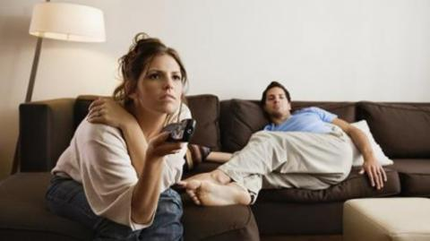 Watching TV For More Than 3 Hours A Day Could Be Have Serious Consequences For Your Health