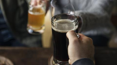 These are the positive changes your body will experience when you stop drinking alcohol for a month