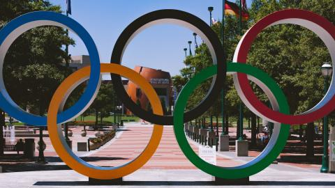 COVID outbreak could interrupt Tokyo Olympics