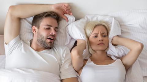 6 tips to help you beat snoring for good
