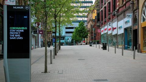 UK lockdown most likely to last beyond easter