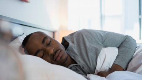 If you sleep less than 6 hours a night, you may suffer from this dangerous health problem