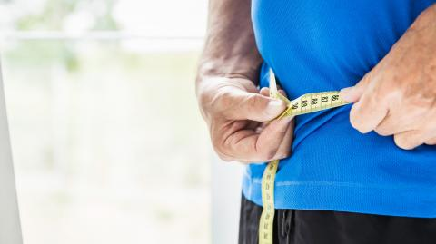 New appetite drug could pave the way to tackling obesity
