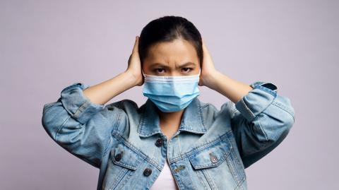 Three new COVID-19 symptoms identified