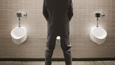 This is why you should sniff your pee every time you go to the bathroom