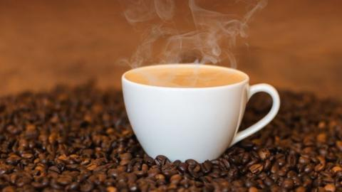 The smell of coffee alone could stimulate your brain, study finds