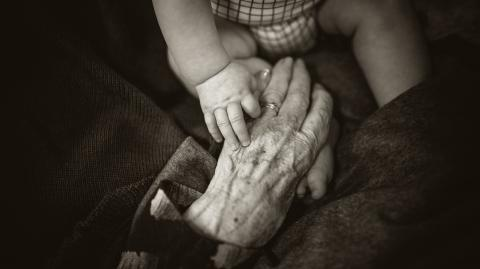 Scientific study reveals maximum lifespan of a human being