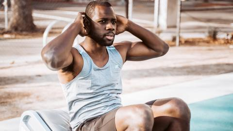 Try these tricks to avoid excessive sweating