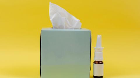 How to tell if your regular allergies are actually COVID symptoms