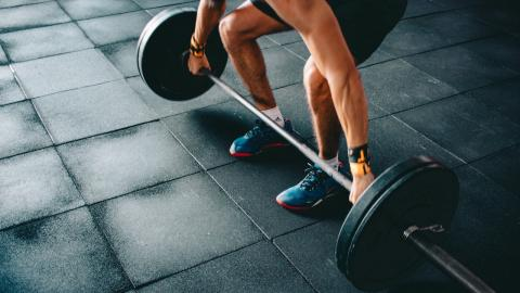 Surefire ways to naturally boost testosterone