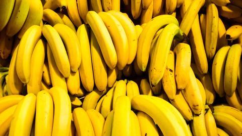 The many health benefits of the humble banana