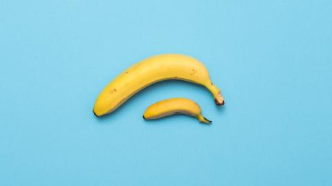 Doctor reveals the average penis size might be smaller than you think