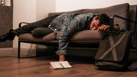 This is the longest a man has gone without sleeping