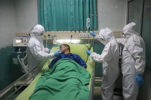 Three teachers die of COVID-19 within days apart