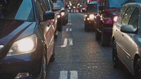Traffic noise can increase the risk of of dementia, study reveals
