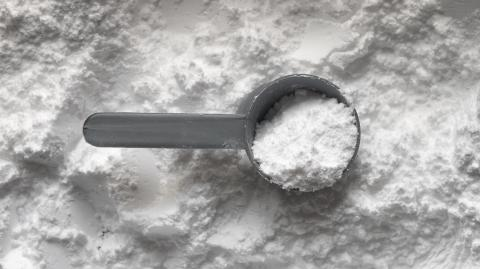 Why dry scooping your protein powder could kill you