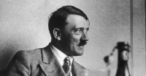 A Fragment Of Hitler's Jaw Has Revealed An Exciting Secret