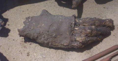 A 5500-year-old Egyptian mummy changed everything we know about embalming
