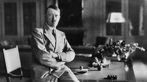 Conspiracy Theorists Believe They Have Found Hitler's Argentina Bunker