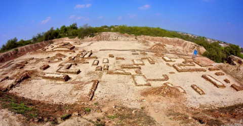 Archaeologists Uncover the Real Reason This Ancient Pakistani Civilisation Went Extinct