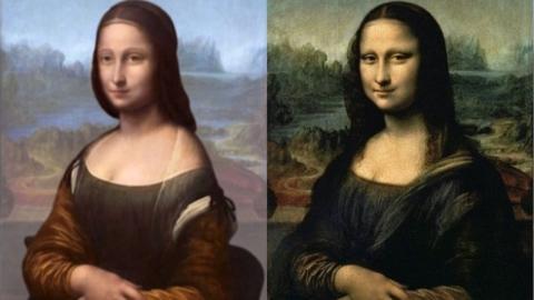 We finally know the secret behind The Mona Lisa's gaze