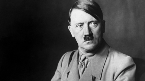 An examination of Hitler's teeth has revealed an exciting secret