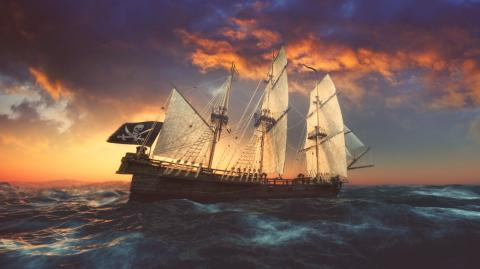 The Queen Anne's Revenge wreck yields more secrets about Blackbeard's pirate crew