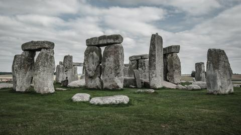 Arthur's Stone: Archaeologists solve 6,000-year-old origin mystery