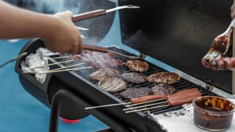 Lidl is selling a 3-Burner Gas Barbecue for less than £180