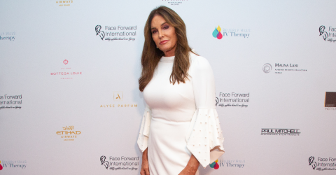 I'm A Celeb 2019: Caitlyn Jenner Is Heading To The Jungle!