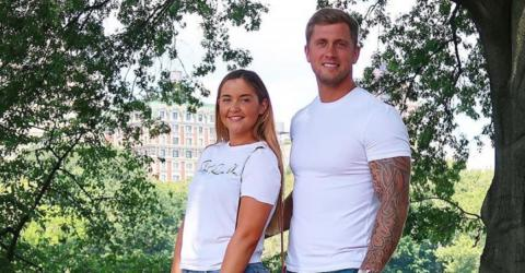 Jacqueline Jossa Is Joining I'm A Celeb To Save Her Marriage