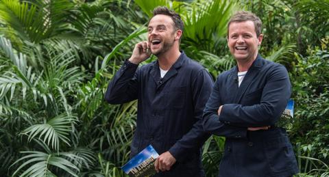 This Year's I'm A Celeb Camp Will Feature A Secret Love Cave