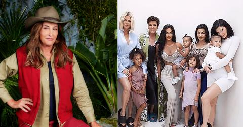 This Is The Real Reason Caitlyn Jenner Agreed To I'm A Celeb