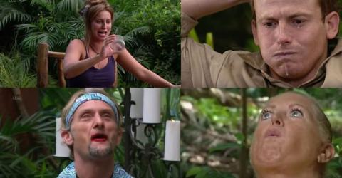 Revealed: The Bushtucker Trials Celebs Will Face This Year