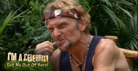 This Classic Bushtucker Trial Has Been Banned Following Animal Rights Protests