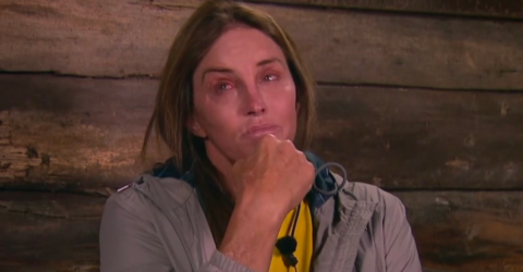 Is Caitlyn Jenner Regretting Her Decision To Be On This Year's I'm A Celeb?