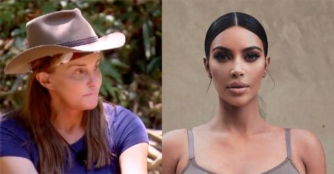 This Is What The Kardashian-Jenners Really Think Of Caitlyn's I'm A Celeb