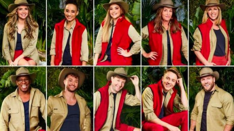This Is How Much Weight I'm A Celeb Stars Have Lost After Two Weeks In The Jungle