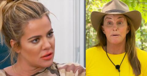 Caitlyn Jenner Is Not Happy With With Khloe Kardashian