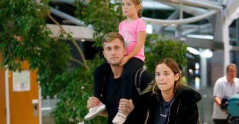 Dan Osborne 'Changes Number' After Publicly Admitting To Bad Behaviour