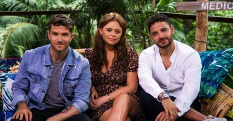 I'm A Celeb: Extra Camp Has Been Axed In Shock ITV Decision