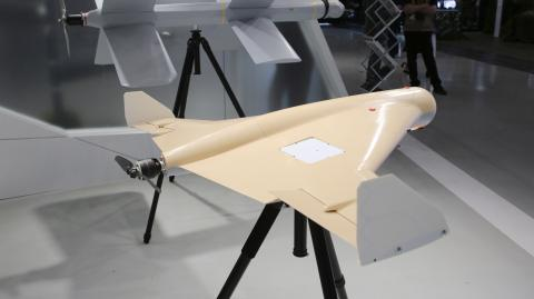 New 'silent' russian kamikaze drone will soon go into service