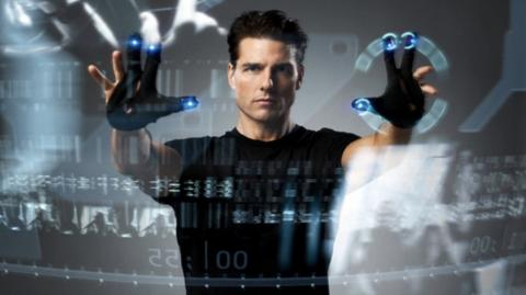 British police to test new artificial intelligence... capable of predicting crimes!