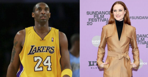 'He Was A Rapist': Actress Evan Rachel Wood Sparks Outcry After The Death Of Kobe Bryant