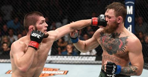 'I Am Not Waiting Around For That Man.': Conor McGregor Is Still Thinking About His Defeat Against Khabib