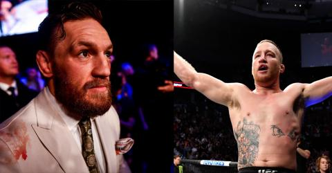 'He Needs To Either Go Away Or Fight:' Justin Gaethje Let Conor McGregor Have It