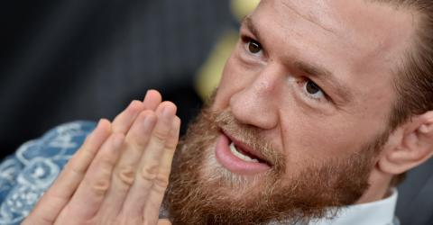 Conor McGregor opens up about his comeback and how his new mindset will lead him to the top